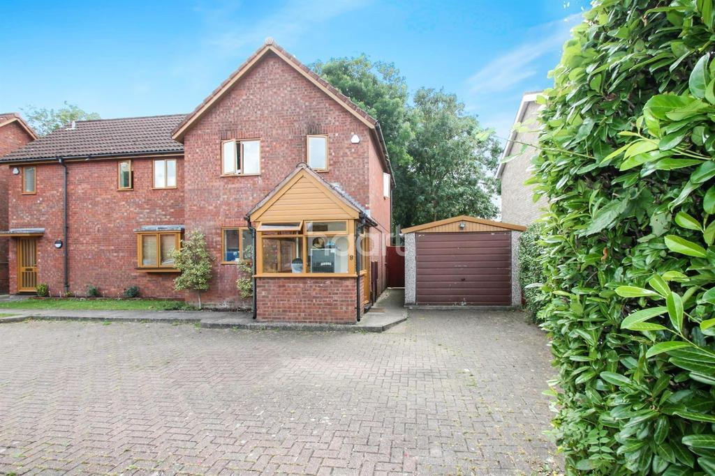 3 Bedrooms End Of Terrace House for sale in Pieces Court, Waterbeach, Cambridge