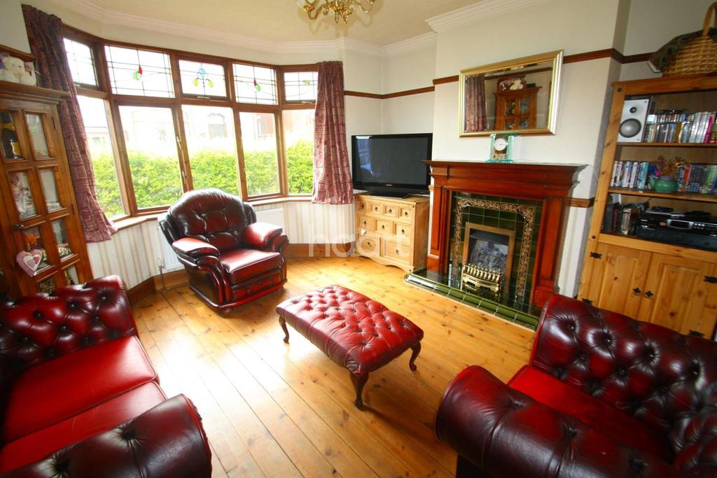 3 Bedrooms Detached House for sale in Stonehill Road, Derby