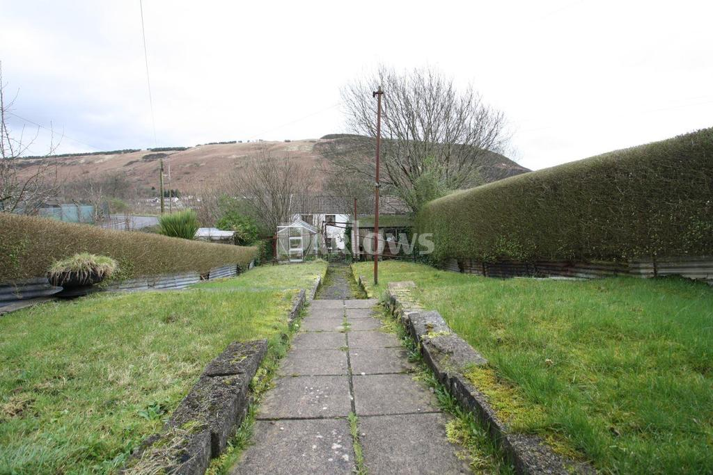 2 Bedrooms Terraced House for sale in Glandwr Terrace, Tonypandy