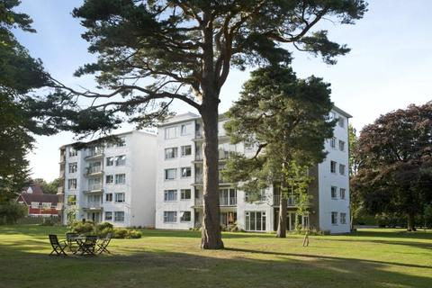 2 bedroom flat for sale - Ashton Court, 46 Western Road, Poole, Dorset, BH13