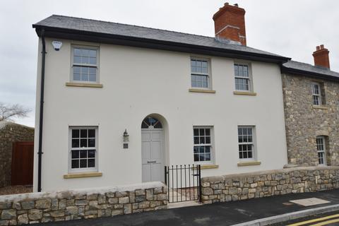 4 bedroom semi-detached house to rent - 1 Augusta Court, North Road, Cowbridge