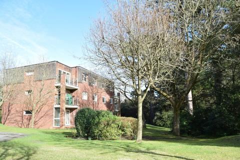 2 bedroom apartment for sale - Overbury Road, Lower Parkstone