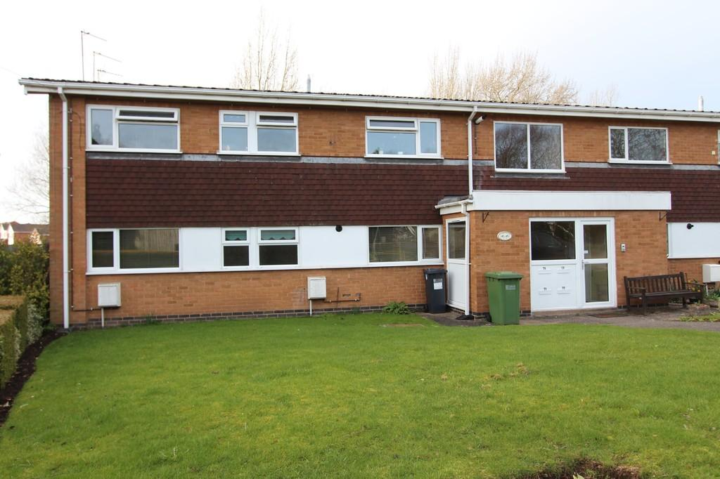 2 Bedrooms Apartment Flat for sale in Newton Road, Knowle