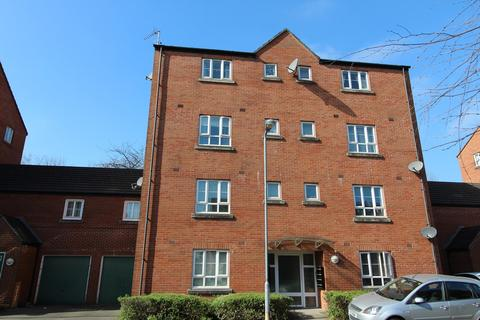 2 bedroom apartment to rent - Ffordd Ty Unnos, Cardiff