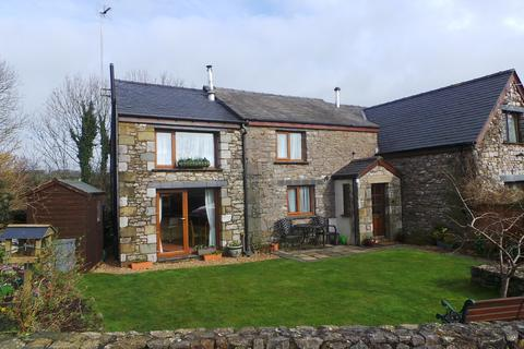 3 bedroom property for sale - Beckside Cottage, Little Urswick, Ulverston