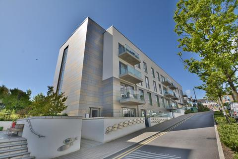 2 bedroom apartment to rent - The Summit, Upper Terrace Road