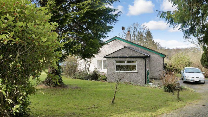 3 Bedrooms Bungalow for sale in Coxpark, Gunnislake