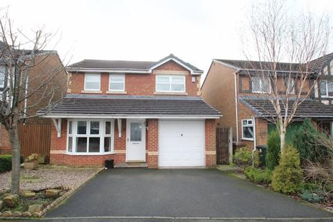 3 bedroom semi-detached house to rent - Guardian Close, Wardle, Rochdale