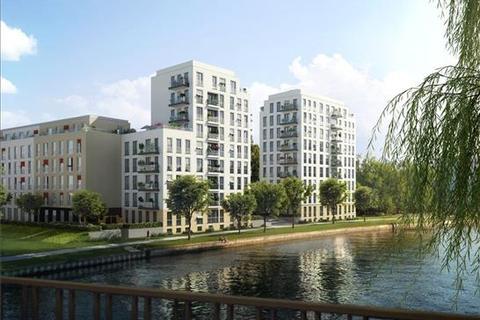 3 bedroom apartment  - No.1 Charlottenburg, Englische Straße 20, Berlin