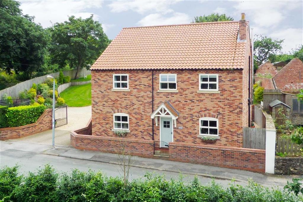 4 Bedrooms Detached House for sale in High Street, Sancton