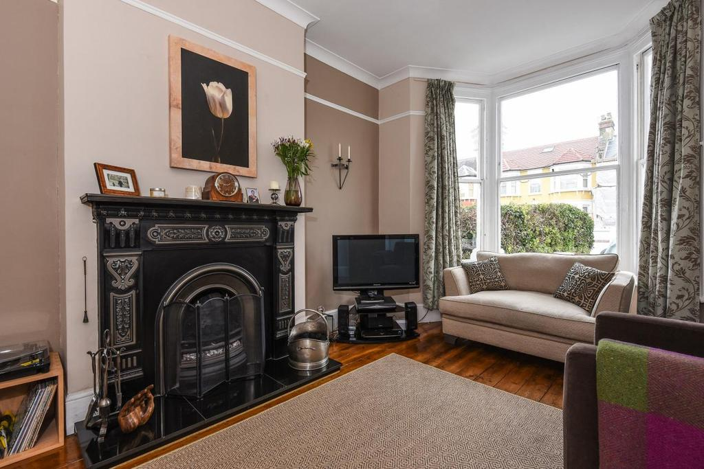 4 Bedrooms Terraced House for sale in Broadfield Road, Catford