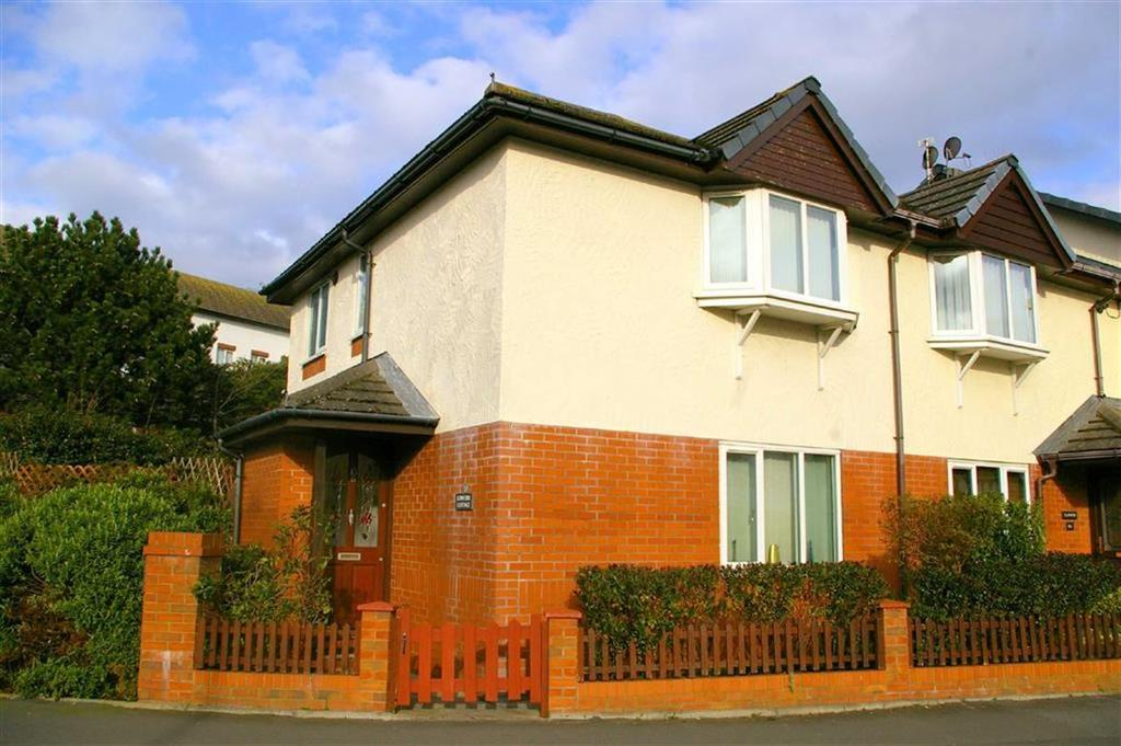 2 Bedrooms Town House for sale in Penrhyn Avenue, Rhos On Sea, Colwyn Bay