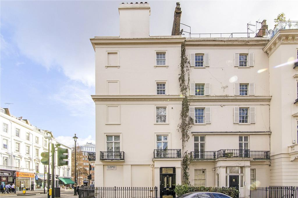 1 Bedroom Flat for sale in St Georges Square, London