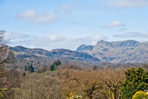 4 bedroom detached bungalow for sale - Crop Howe, Skelwith Fold, Ambleside, Cumbria LA22 0HT