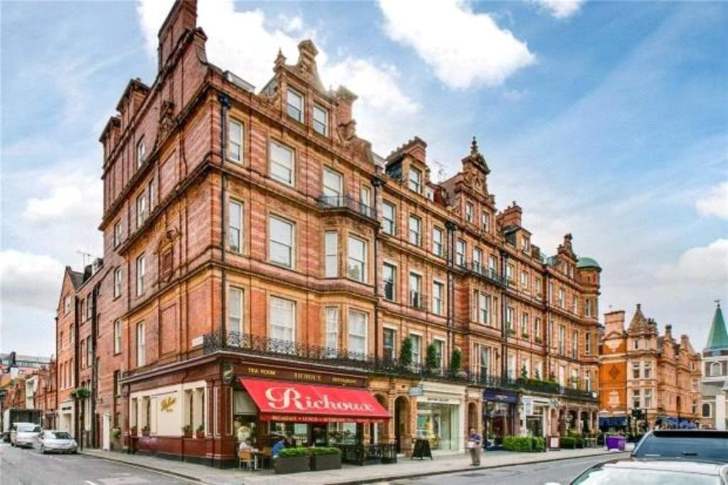 2 Bedrooms Apartment Flat for sale in South Audley Street