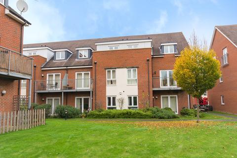1 bedroom apartment to rent - Gordon Woodward Way, Rivermead Park, Oxford