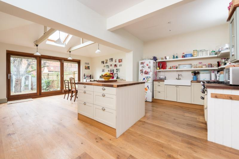 4 Bedrooms Terraced House for sale in Frenchay Road, Oxford
