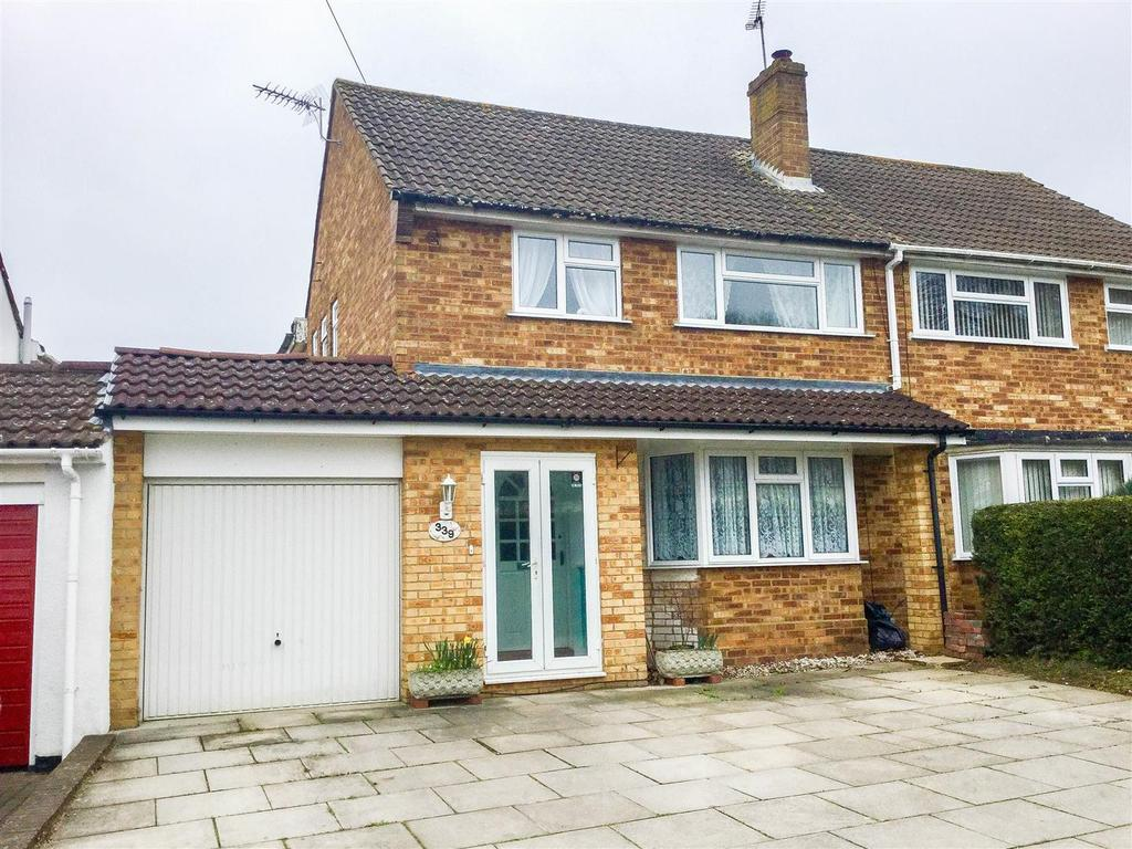 4 Bedrooms Semi Detached House for sale in Willington Street, Maidstone