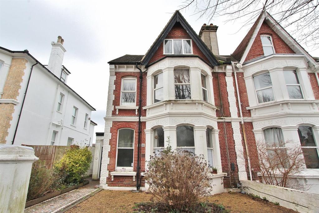 1 Bedroom Flat for sale in Hove Park Villas