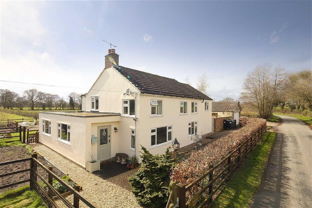 6 Bedrooms Detached House for sale in Cruckmore Lane, Whitchurch, SY13