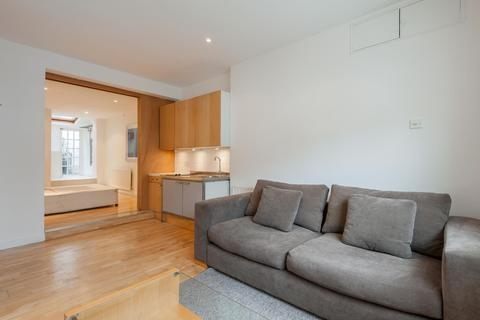 Studio to rent - BATTERSEA RISE, SW11