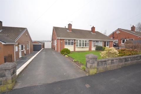 2 bedroom semi-detached bungalow for sale - Wallis Way, Baddeley Green, Stoke-On-Trent