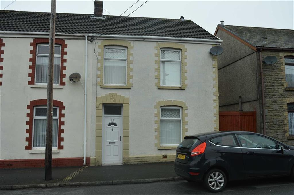 2 Bedrooms Terraced House for sale in Glynllwchwr Road, Swansea, SA4