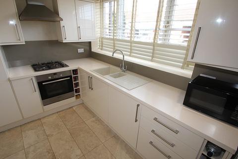 4 bedroom terraced house to rent - Edmonton, N18