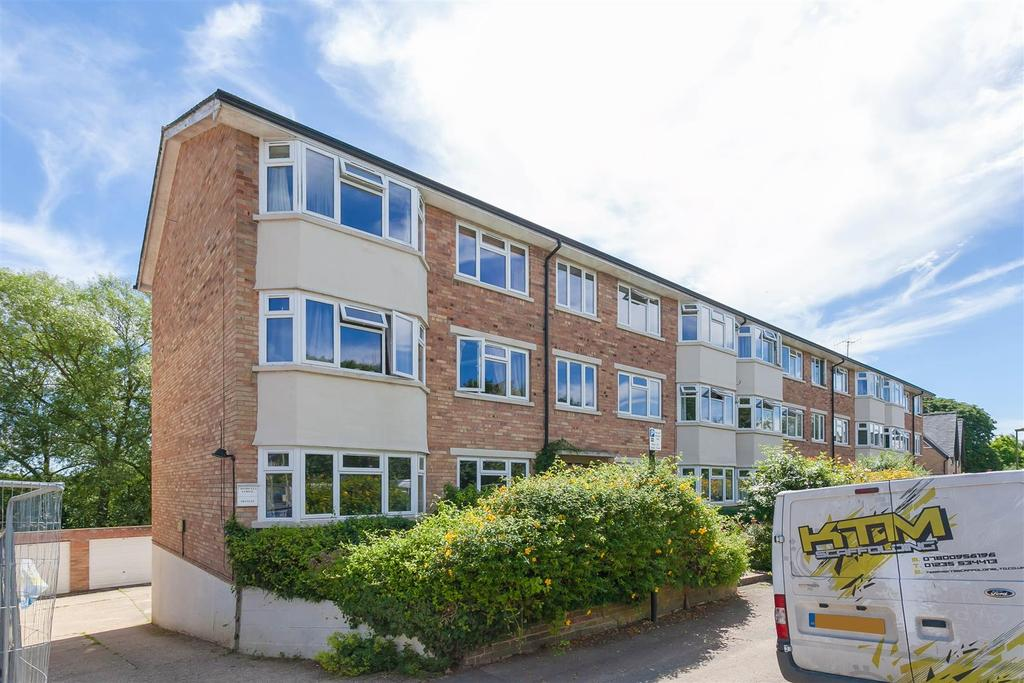 2 Bedrooms Apartment Flat for sale in Water Eaton Road, North Oxford