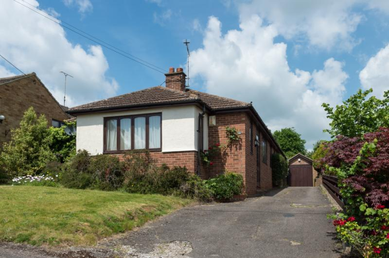 4 Bedrooms Detached Bungalow for sale in Acremead Road, Wheatley, Oxford
