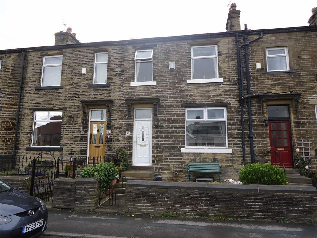 3 Bedrooms Terraced House for sale in Reevy Road, Bradford, West Yorkshire, BD6