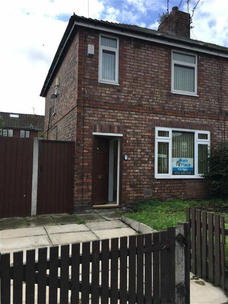 3 Bedrooms Semi Detached House for sale in Beresford Street, St Helens, Merseyside