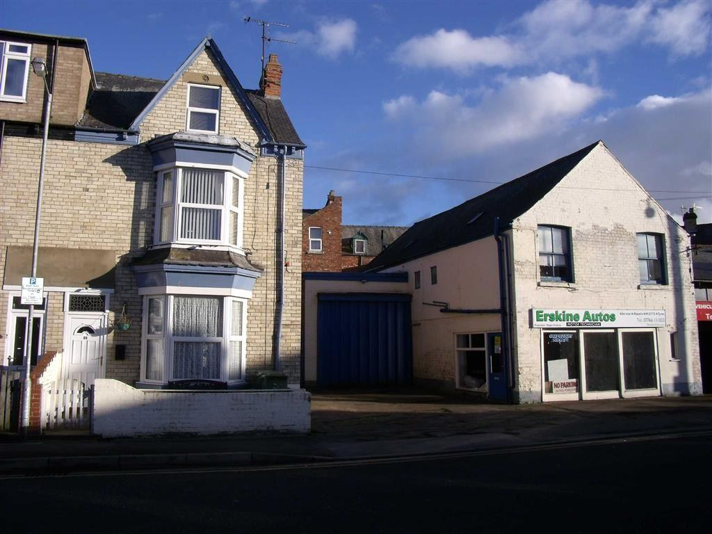 Residential Development Commercial for sale in 33 And 35 Holyrood Avenue, Holyrood Avenue, Bridlington, East Yorkshire