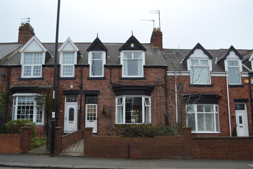 4 Bedrooms Terraced House for sale in Ormonde Street, Sunderland