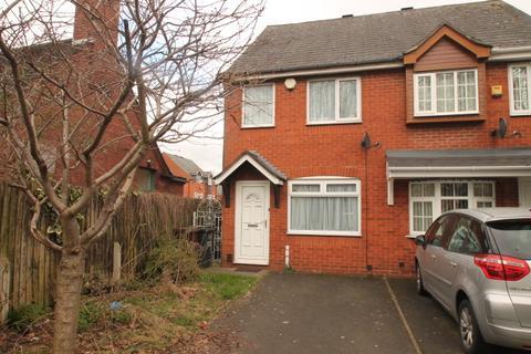 2 bedroom semi-detached house for sale - Bow Street, Bilston, WV14