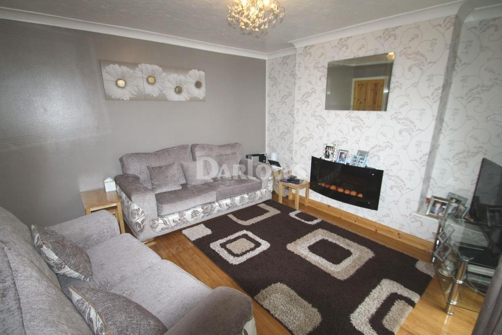 2 Bedrooms End Of Terrace House for sale in Gordon Terrace, Brynmawr, Gwent