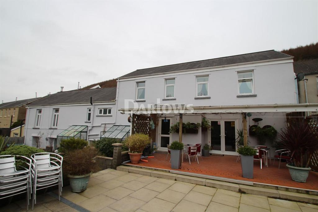 7 Bedrooms Detached House for sale in Mount Pleasant, Merthyr Vale