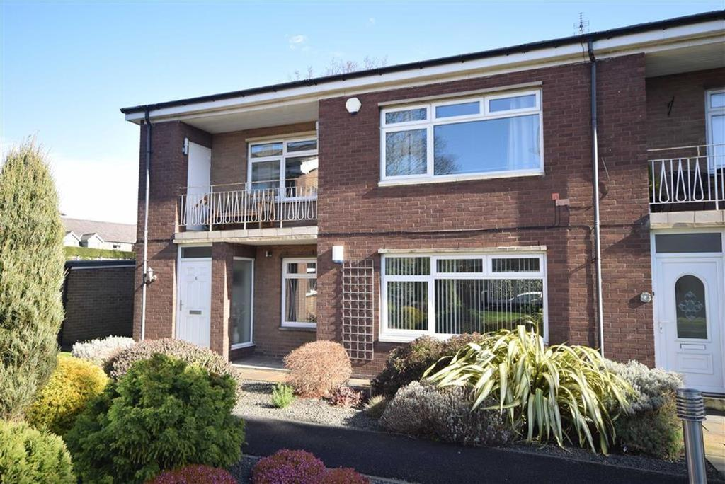 2 Bedrooms Flat for sale in Cleadon Old Hall, Cleadon
