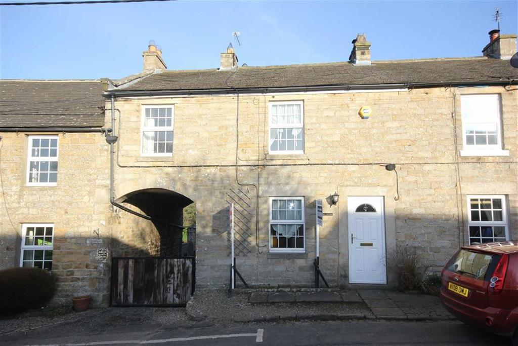 3 Bedrooms Cottage House for sale in Dark Lane, Newsham, North Yorkshire