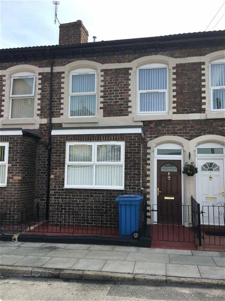 3 Bedrooms Terraced House for sale in Lockerby Road, Liverpool, Merseyside