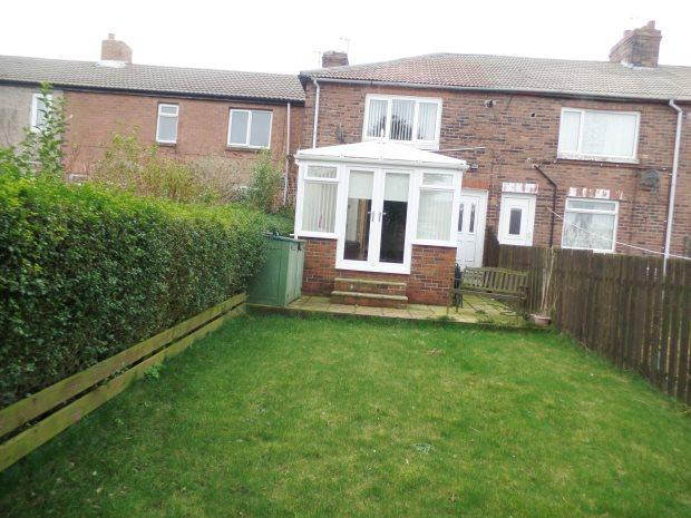 3 Bedrooms Terraced House for sale in WEST AVENUE, EASINGTON, PETERLEE AREA VILLAGES