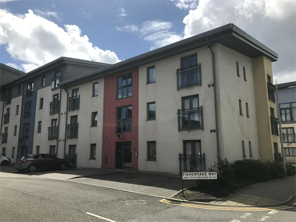 Fishermans way maritime quarter swansea 2 bed flat for for 1 furniture way swansea