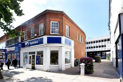 2 bedroom apartment to rent - High Street, Watford, Hertfordshire, WD17