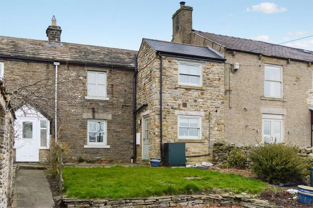 2 Bedrooms Cottage House for sale in 1 Hudegate West, Middleton-in-Teesdale, Barnard Castle, County Durham