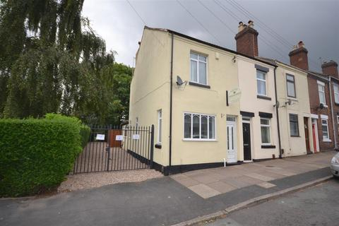 3 bedroom end of terrace house to rent - Flash Lane, Trent Vale, Stoke-On-Trent