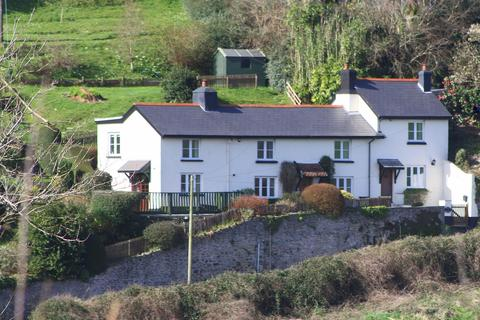 4 bedroom detached house for sale - Hagginton Hill, Berrynarbor