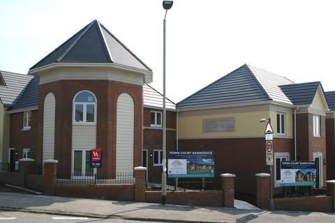 2 bedroom flat for sale - Town Court, Barnstaple