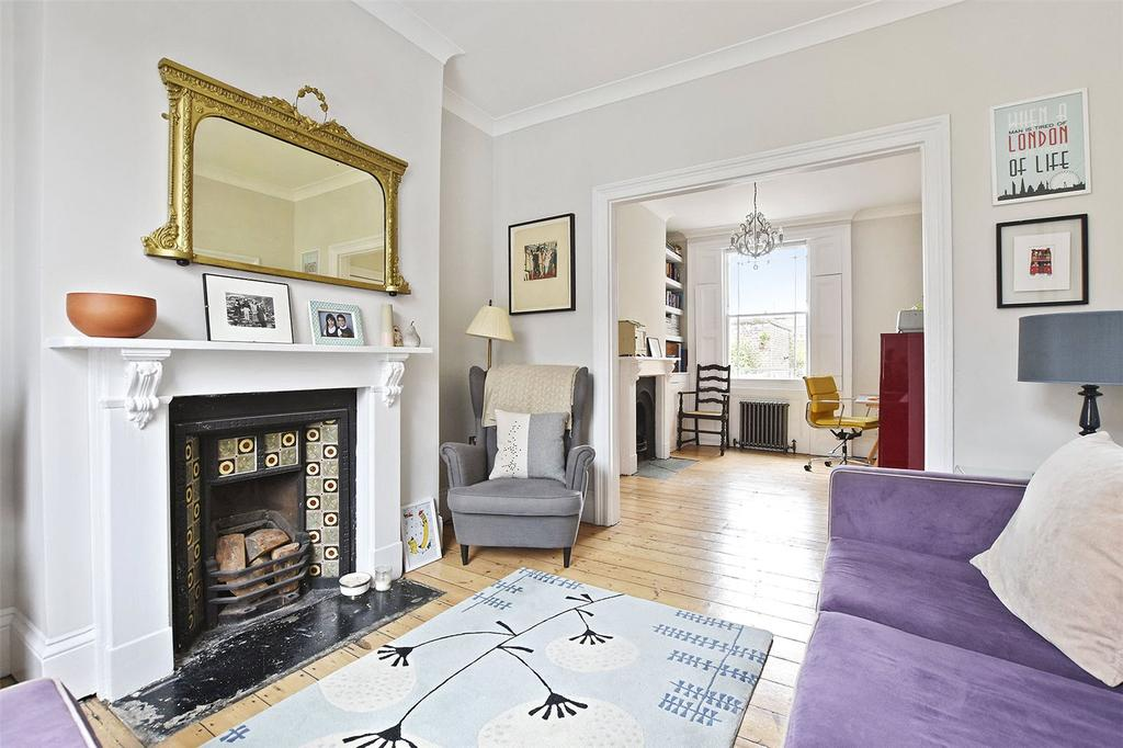 4 Bedrooms House for sale in Ellesmere Road, Bow, London, E3