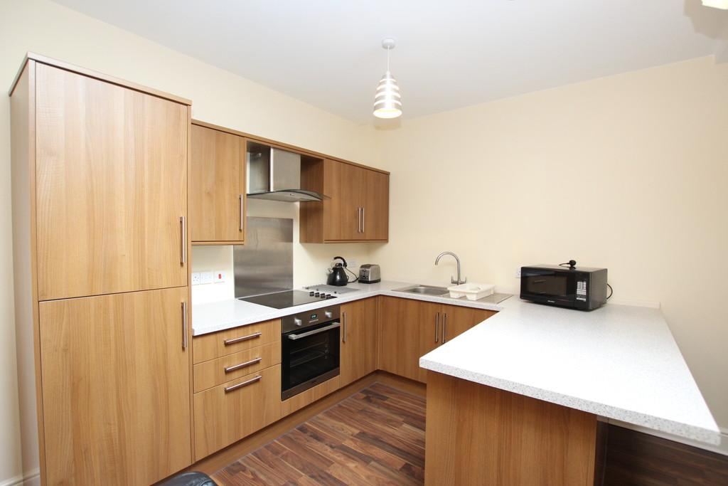 2 Bedrooms Apartment Flat for sale in St Johns Apartments, Barrow-In-Furness