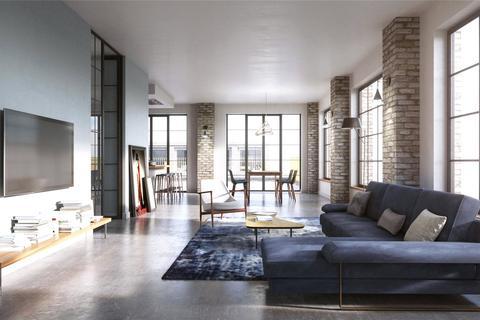 1 bedroom flat for sale - St John's, South Village, Block 403, Manchester, M3